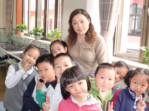 区第—中心校长徐静谈中小学心理健康教育新发